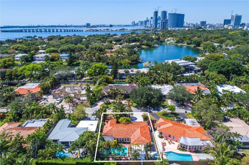545 NE 50th Ter, Miami, FL, 33137