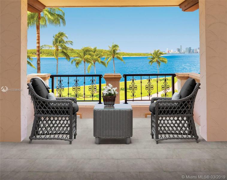 2235 Fisher Island Dr