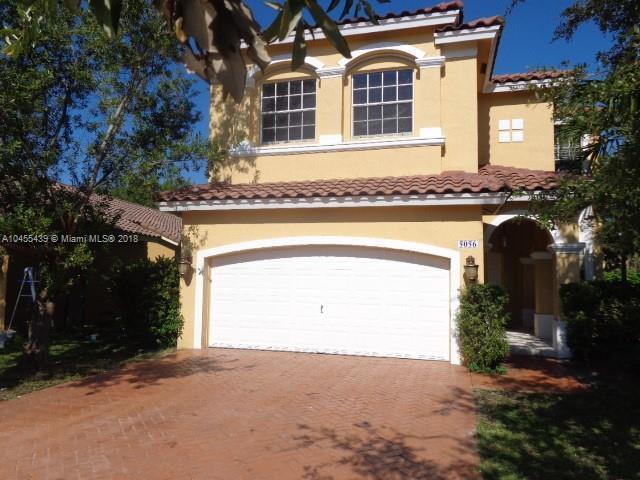 5056 SW 139th Ter,  Miramar, FL