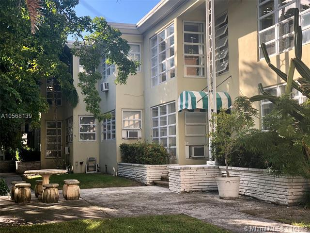 9270 E Bay Harbor Dr  Unit 6, Bay Harbor Islands, FL 33154-2778