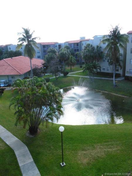 1800 SW 81 st Ave.  Unit 1111 North Lauderdale, FL 33068- MLS#A10570039 Image 1