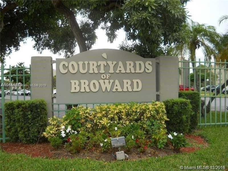 1800 SW 81 st Ave.  Unit 1111 North Lauderdale, FL 33068- MLS#A10570039 Image 4