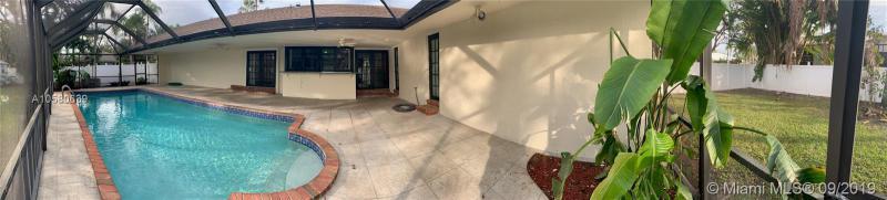 7804 SW 178th Terrace, Palmetto Bay, FL, 33157