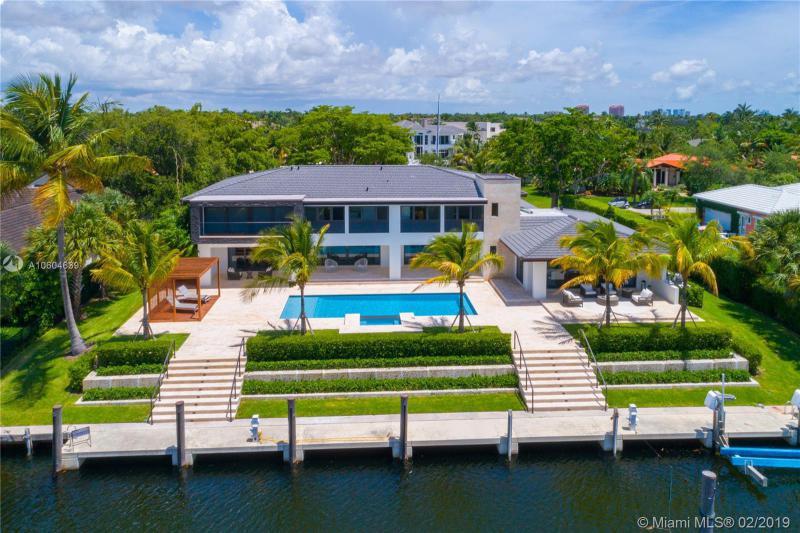 500  Marquesa Dr, Coral Gables, Florida