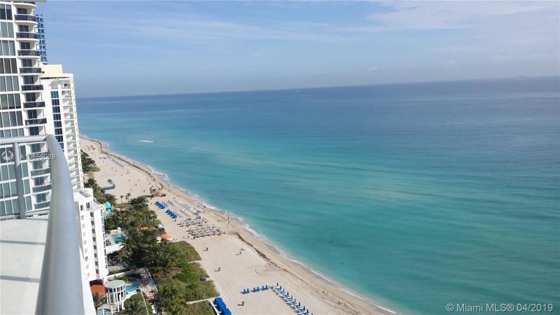 17121 COLLINS AV 2306, Sunny Isles Beach, FL, 33160