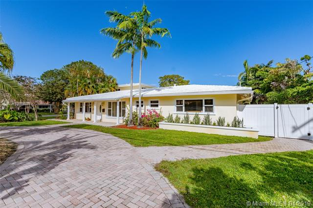 2660 NE 26th Ter,  Fort Lauderdale, FL