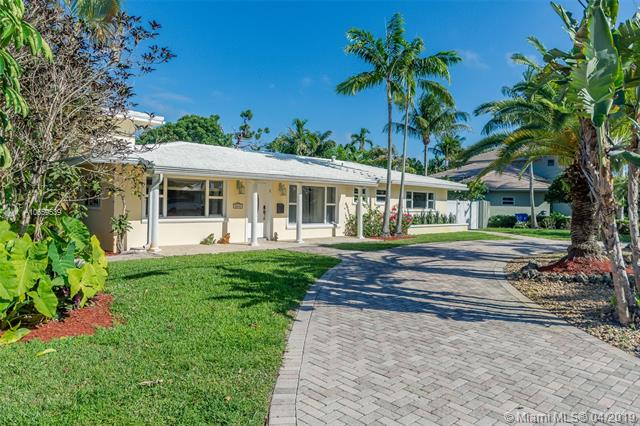 2660 NE 26th Ter, Fort Lauderdale, FL, 33306