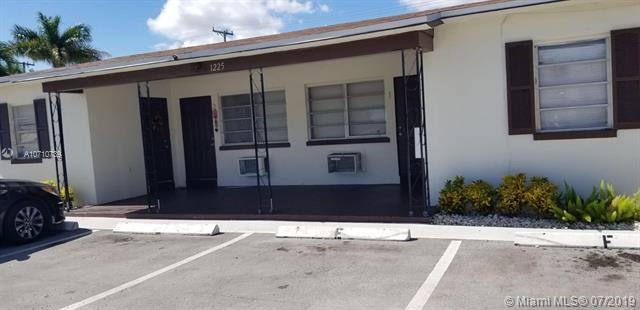 1225 NE 15th Ave 5, Fort Lauderdale, FL, 33304