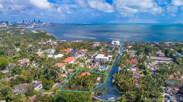 For Sale 3648   Matheson Ave Coconut Grove  FL 33133 - Entrada