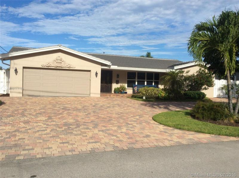 Fort Lauderdale Single Family A10117106