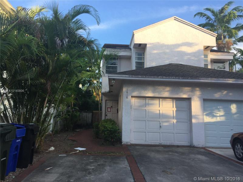 Fort Lauderdale Condo/Villa/Co-op/Town Home A10140806