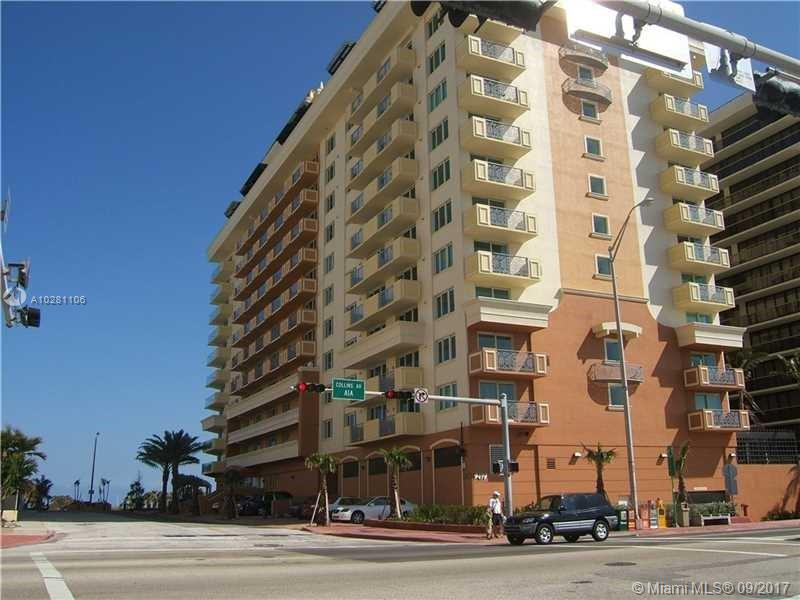 9499 Collins Ave  Unit 308, Surfside, FL 33154