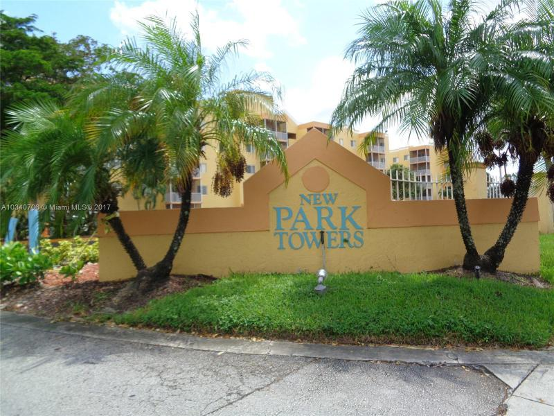 8610 N Sherman Cir  Unit 204, Miramar, FL 33025-2067