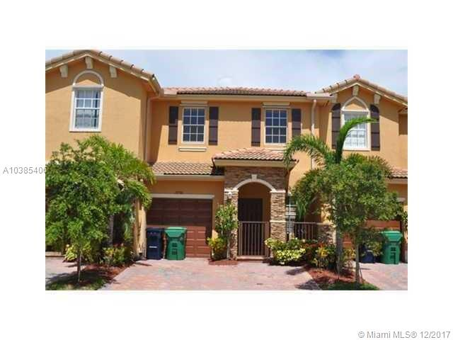 Townhouse En Sale En Miami-Dade  , Cutler Ridge, Usa, US RAH: A10385406