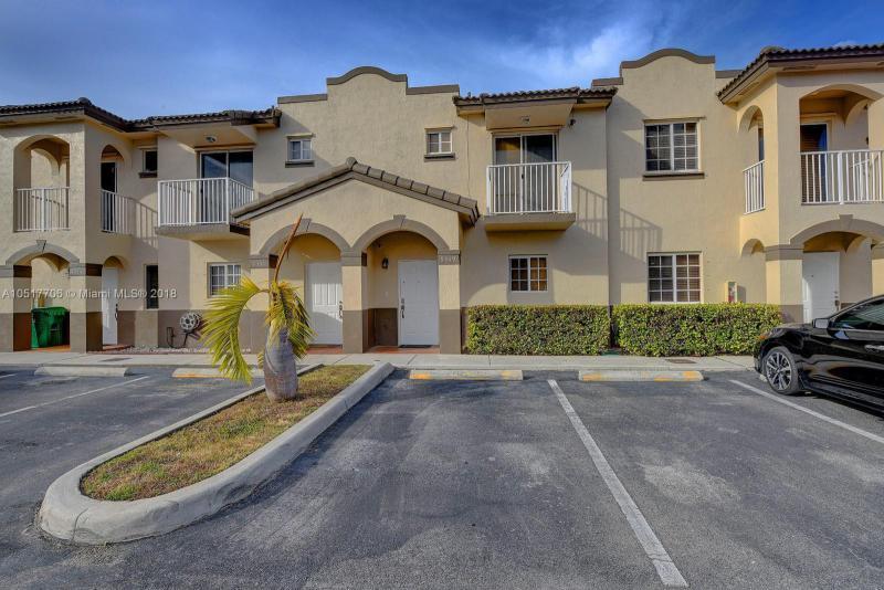11009 W Okeechobee Rd  Unit 202, Hialeah Gardens, FL 33018-4241