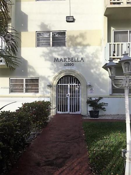 11685 S Canal Dr  Unit 106, North Miami, FL 33181-3259