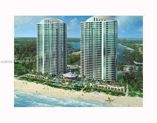 16051  Collins Ave  Unit 2001, Sunny Isles Beach, FL 33160-4617