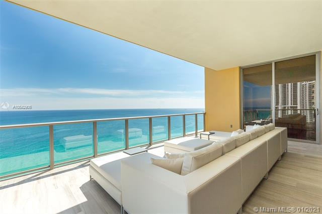 17749 Collins Ave 1901, Sunny Isles Beach, FL, 33160