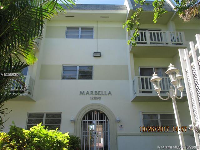 12500 NE 15 ave  Unit 207, North Miami, FL 33161-6017