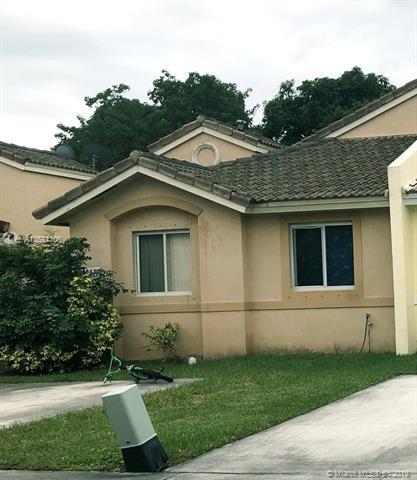 20430 SW 93rd Ave  Cutler Bay, FL 33189-3210 MLS#A10581106 Image 1