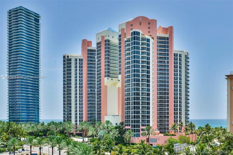 19333 Collins Ave 1109, Sunny Isles Beach, FL, 33160