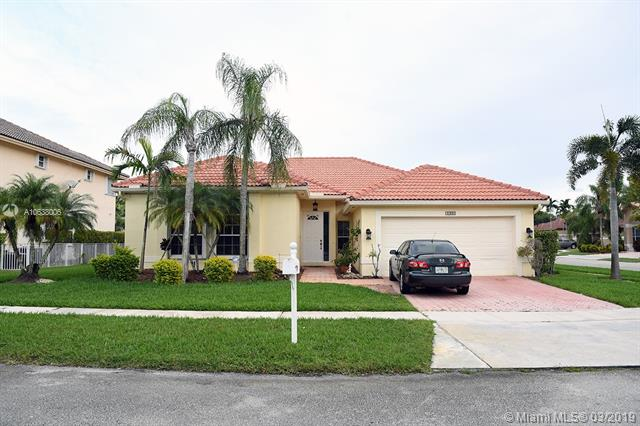 1131 NW 173rd Ave , Pembroke Pines, FL 33029-3140