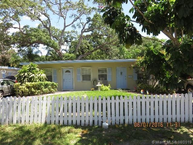 1051 SW 29th St,  Fort Lauderdale, FL