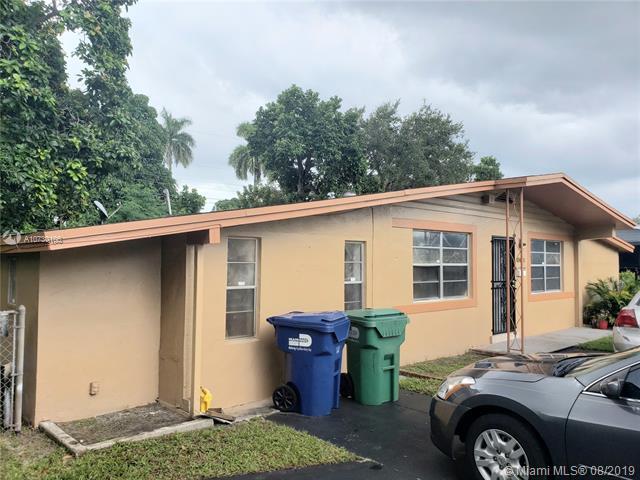 18621 NW 12th Ave, Miami Gardens, FL, 33169
