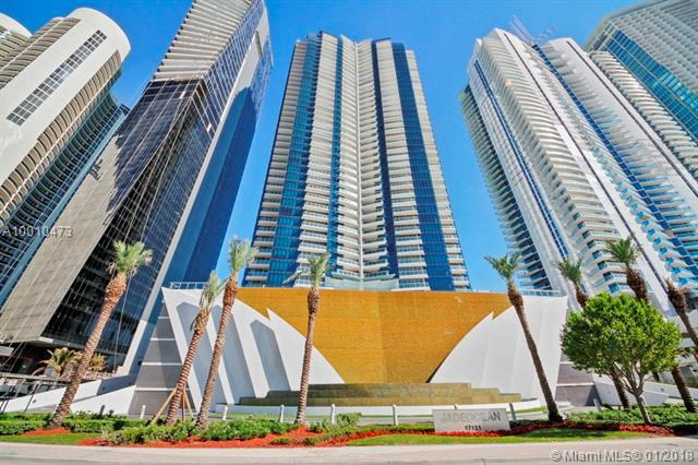 17121 Collins Ave  Unit 2503, Sunny Isles Beach, FL 33160