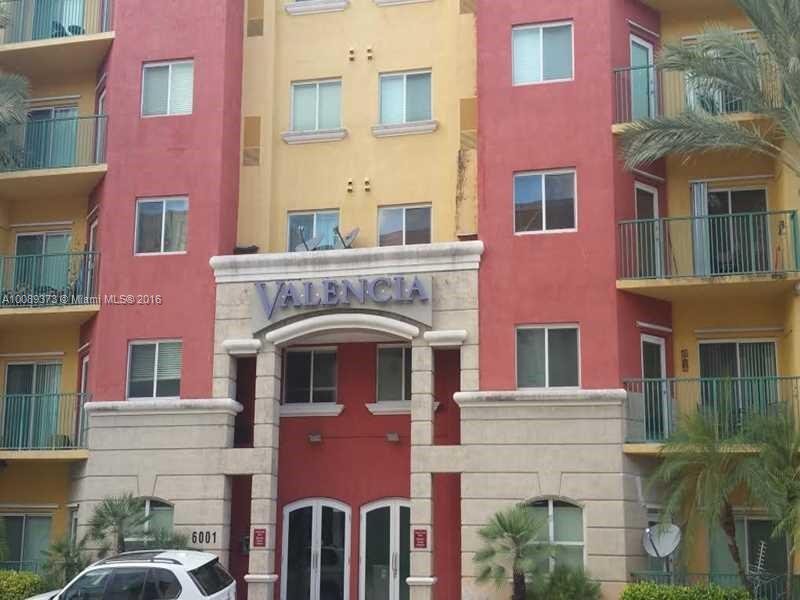 Valencia South Miami