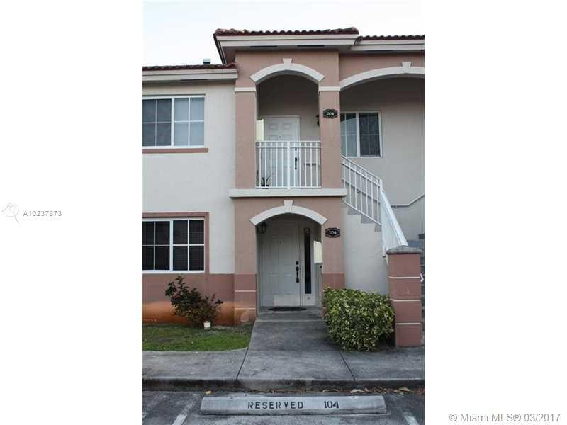 1251 29th St  Unit 205, Homestead, FL 33035