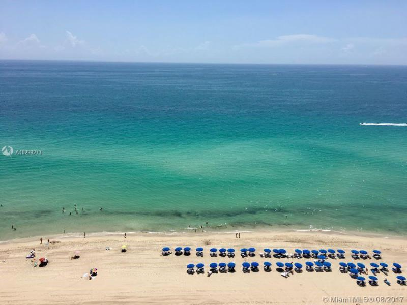 17555  Collins Ave  Unit 2606, Sunny Isles Beach, FL 33160-2890