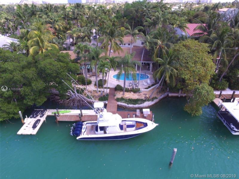 HARBOR COVE REV PLAT - Key Biscayne - A10320373