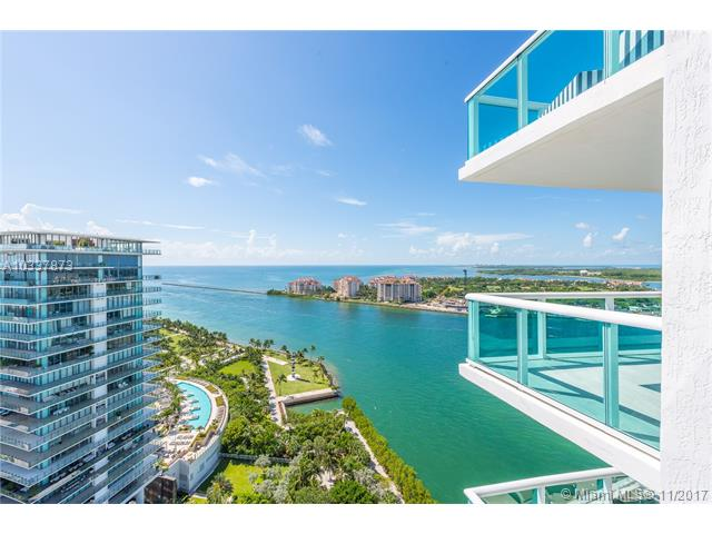 MURANO AT PORTOFINO - Miami Beach - A10337873