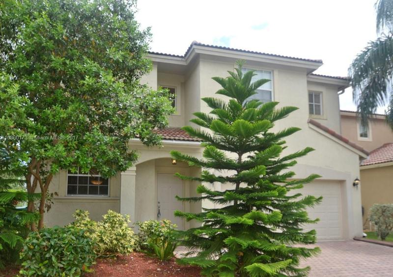 Coral Springs Residential Rent A10360173