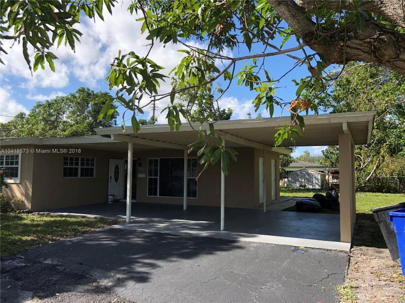 MELROSE PARL SEC 8 - Fort Lauderdale - A10418573