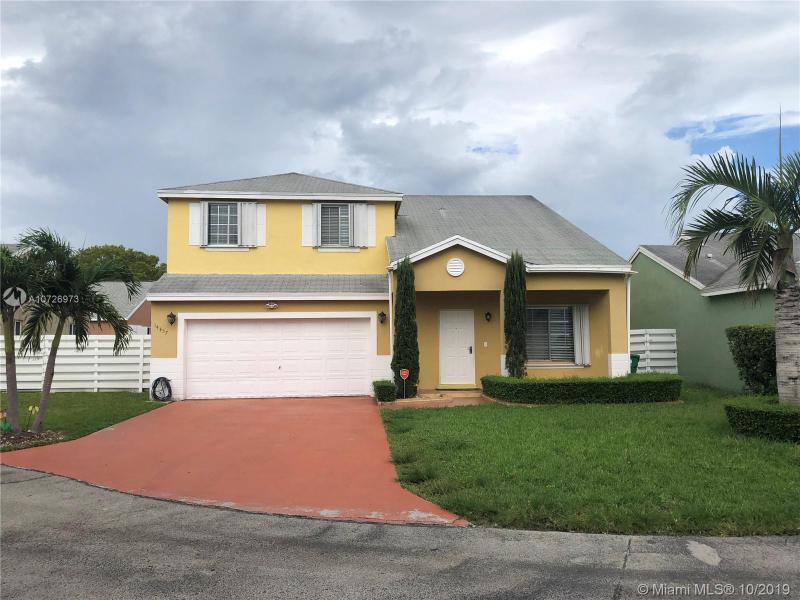 14457 SW 138th Pl,  Miami, FL