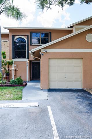 620 NW 105th Way, Pembroke Pines, FL, 33026