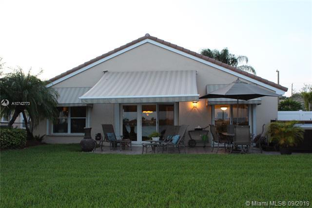 19360 NW 24th Pl, Pembroke Pines, FL, 33029