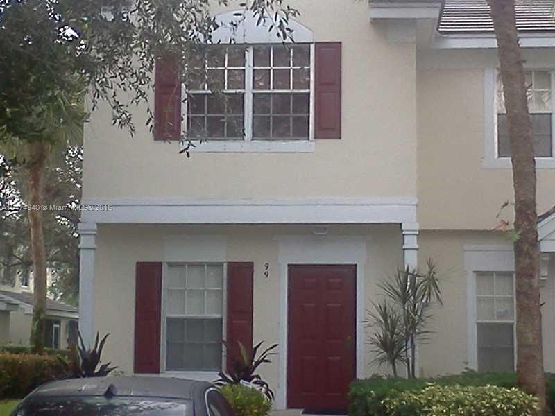 Plantation Residential Rent A10174940