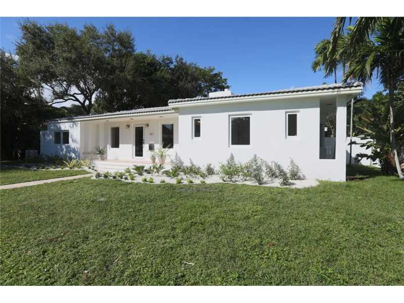 Miami Shores Single Family A10175940