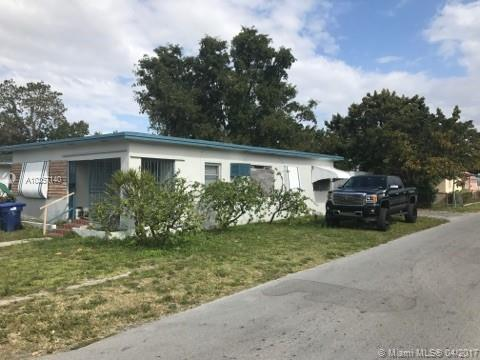 Real Estate For Rent 1901 NW 65Th St #   Miami  FL 33147 - Orange Ridge East