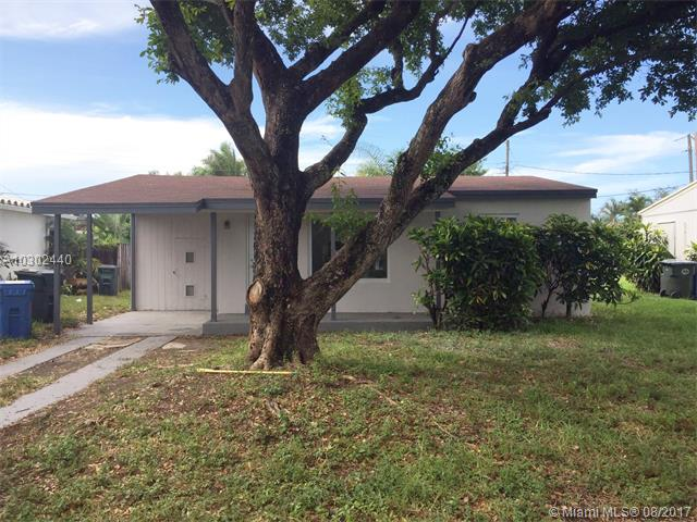 Fort Lauderdale Single Family A10302440
