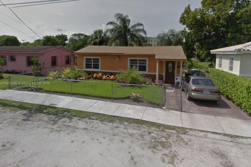 1830 167th St, Opa-Locka FL 33054-6662