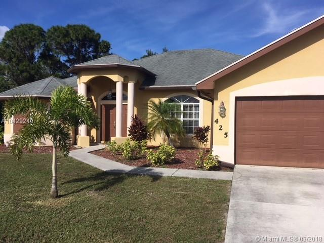 Imagen 5 de Single Family Florida>Port Saint Lucie>Saint Lucie  - Sale:311.200 US Dollar - codigo: A10429240
