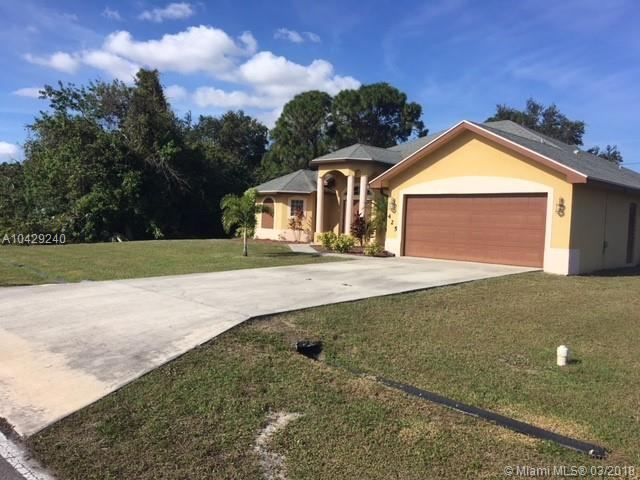 PORT ST LUCIE SECTION 41 REALTY
