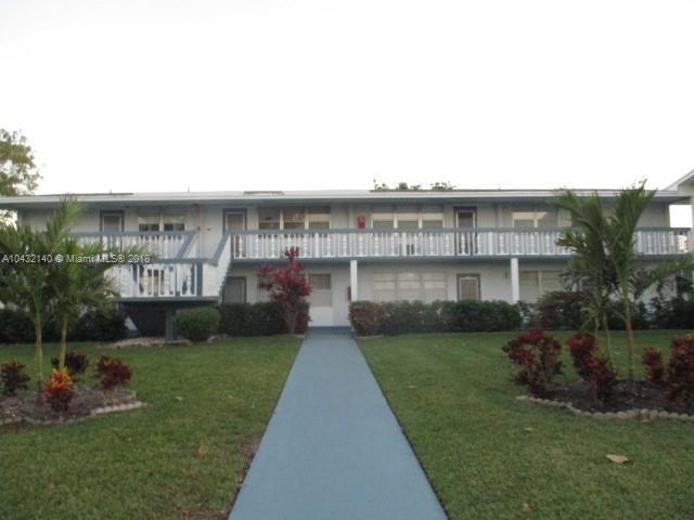 2780 N Pine Island Rd  Unit 208, Sunrise, FL 33322-2293