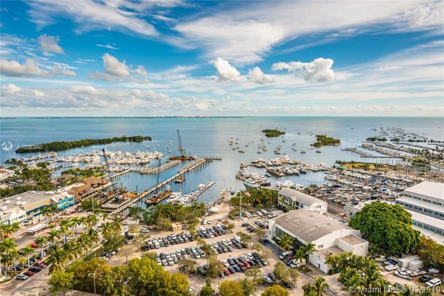 2627 S Bayshore Dr  2401, Coral Gables, Florida