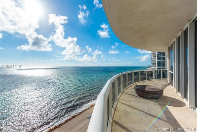 16001 Collins Ave #1201