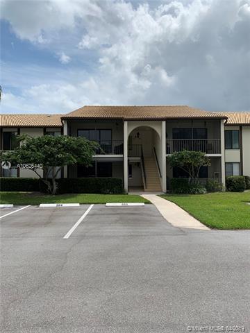 18081 SE Country Club Dr  Unit 114, Tequesta, FL 33469-1223